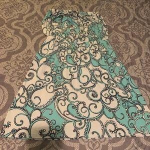 Lilly Pulitzer Waverly dress
